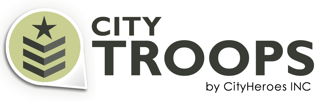 About CityTroops.