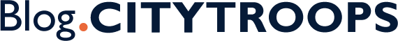 CityTroops Blog – Mobile workforce, asset management and information processing content